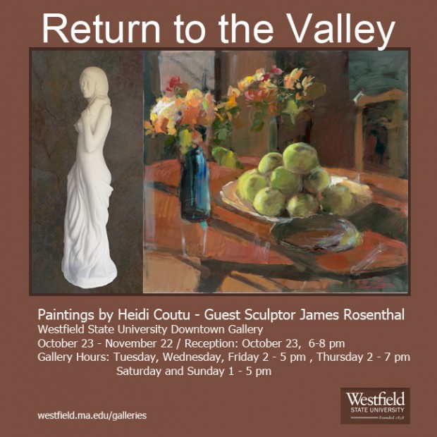 Gallery Show: Return to the Valley